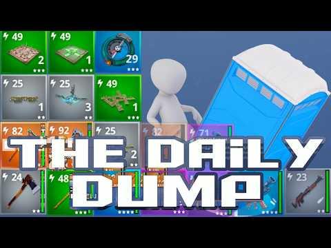Let's Play (together) #17    Daily Dump   Rainbow Unicorn Raid   Random Games?   Let's play