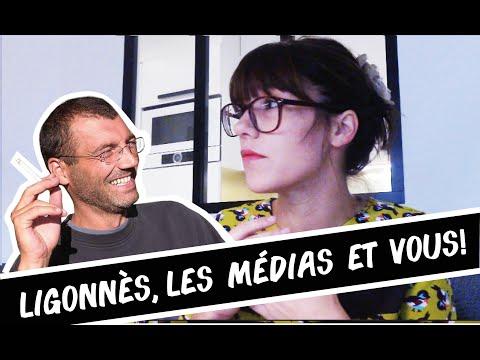 """Sur YouTube, Aude WTFake revient sur la """"bourde"""" Ligonnès"""