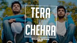 Bheegi Bheegi Raaton Mein   Tera Chehra Mashup   Karan Nawani I Adnan Sami   YouTube