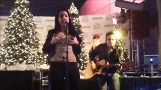 "JoJo ""Too Little Too Late"" Live from the Johnjay & Rich Christmas Wish Concert"