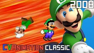 Mario Mario and Mario 2 Minutes Long Teaser Trailer