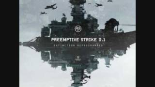 Watch Preemptive Strike 01 Symbiosis Denied video