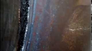 как выглядит сварочный стык внутри, корень шва(, 2015-10-13T13:03:11.000Z)