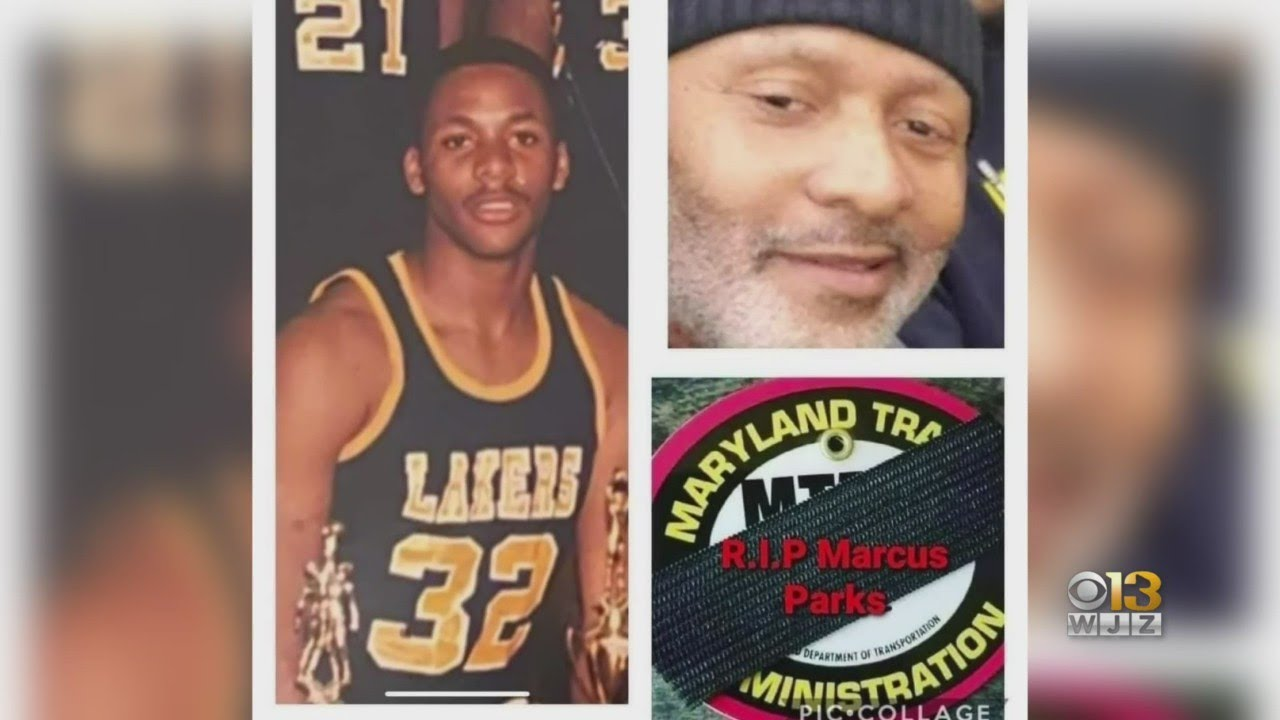 Family Friends Reflect On The Life Of Marcus Parks Sr Mta Bus Driver Shot Killed In Baltimore Youtube The last book on the left signed edition. family friends reflect on the life of marcus parks sr mta bus driver shot killed in baltimore