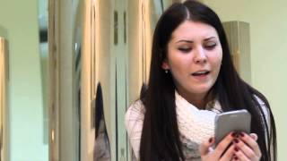 Мария Кравчук-Посмотри (cover Kristina Si ft Timati)