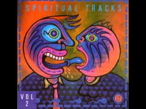 Spiritual Tracks Vol  2   Mixed by Dimitri