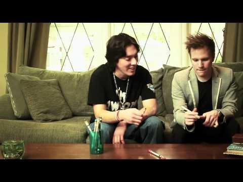 Fall Out Boy 's Patrick Stump