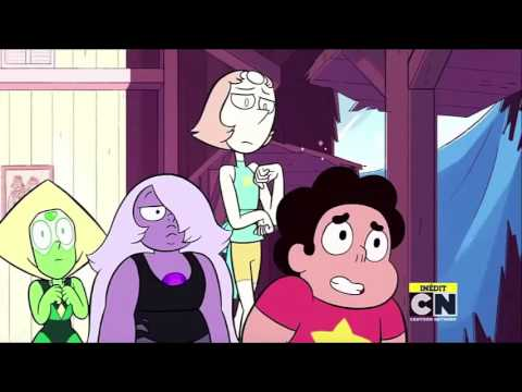 ruby and sapphire steven universe meet uncle