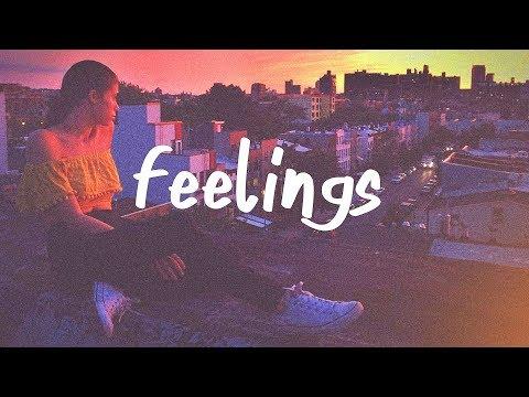Lauv - Feelings (Miro Remix) Lyric Video