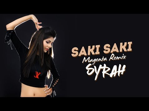 Saki Saki - Magenta Remix - DJ Syrah   Dubai Vibes   Dance Anthem