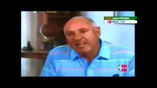 """Wilt chamberlain """"the most athletic center ever"""" ultimate highlights part 1"""