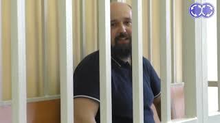 Яна Кателевского доставили в суд!  Избрание меры пресечения !