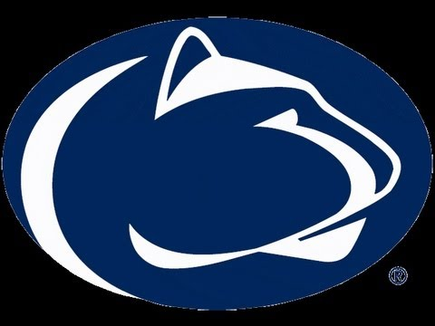 Penn State Anthem 2012 by SSM - Don't Stop Billieving - PSU song