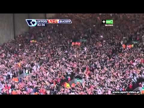 Daniel Agger Liverpool Moments