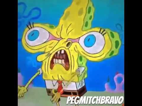 Ghetto spongebob.everytime im in the streets - YouTube |Ghetto Spongebob