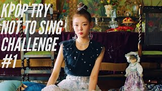 Kpop Try Not To Sing Challenge 2020 Songs(#1)