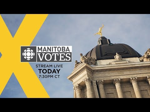 Manitoba Election Results 2019