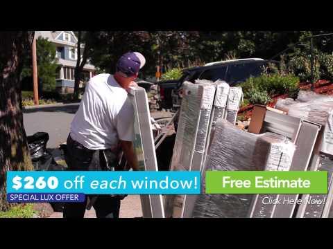 Salem Windows - NH Window Discount - Lux Renovations
