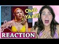 Taylor Swift - Lover REACTION