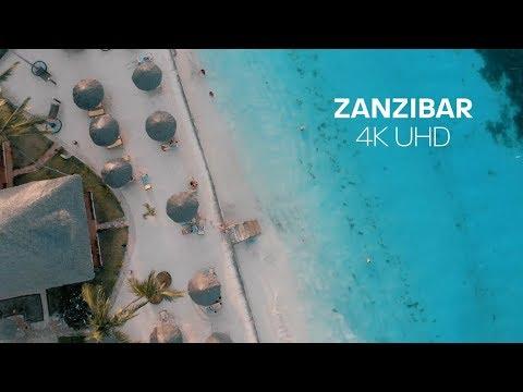 Nungwi Zanzibar 4K UHD