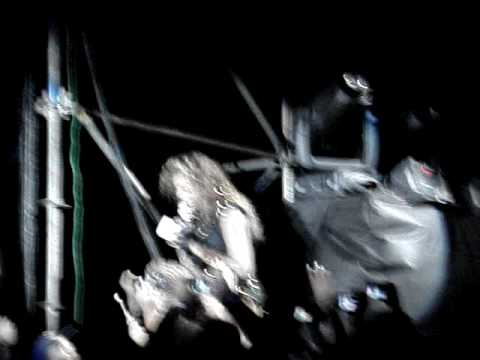 Beyoncé - Hello (Rio de Janeiro - 07/02/2010)