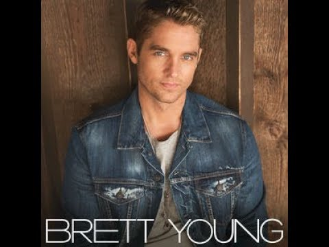 Brett Young- Sleep Without You Lyrics