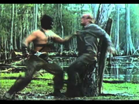 Avenging Force Avenging Force Trailer 1986 YouTube