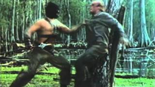 Avenging Force Trailer 1986