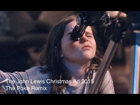 The John Lewis Christmas Ad 2015 [The Dark Side Version] - Star Wars parody by The Poke