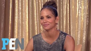 Halle Berry Reveals Her Diet & Workout Regimen For Thriving At 50   PEN   People