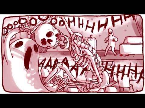 Skeleton vs Ghost