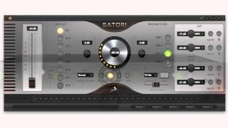 Satori - Basic Configuration   Antelope Audio