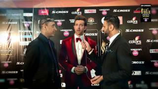 IIFA Awards 2015 Green Carpet Buzz
