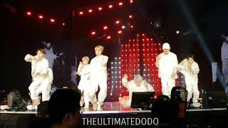 190324 Mic Drop Remix (Jimin fell) @ 방탄소년단 BTS Love Yourself in Hong Kong HK 2019 Day 4 香港 防彈少年團 thumbnail