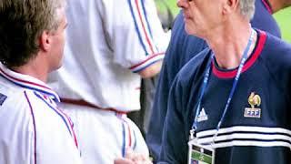 Coupe du monde 98 : quand Aimé Jacquet était le seul à avoir