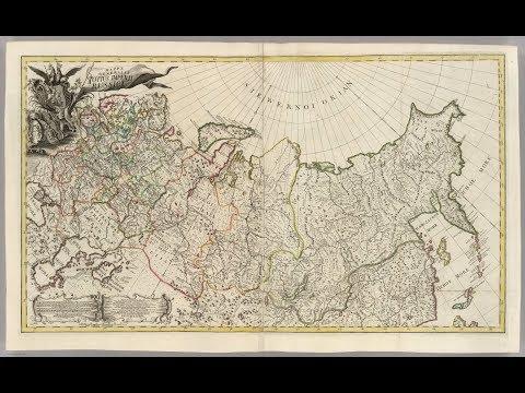 Арифметика 1000 летней истории России