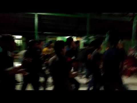 Hampir bentrok pengkaderan PMII Rayon Ekonomi dan Fisip UNSULBAR, Majene