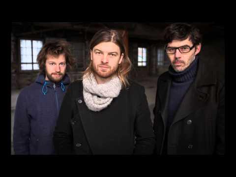 Colin Vallon Trio - Juste Une