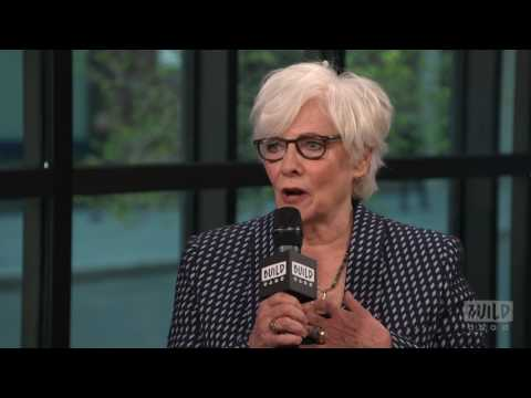 """Betty Buckley On Howard DaSilva's Tribute , """"Both Sides Now"""" By Joni Mitchell"""