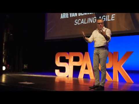 Integrated Agile | Arie Van Bennekum | Spark the Change
