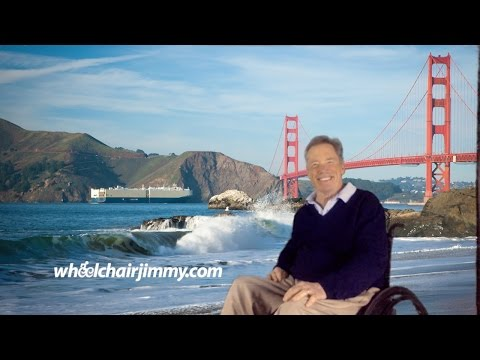 Wheelchair Accessible Hotel Reviews - Courtyard San Francisco Fisherman's Wharf, San Francisco, CA