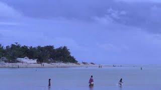 The people of Kiribati could become the world's first climate refugees
