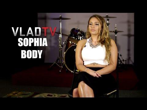 Sophia Body On French Montana: I Like Khloe K. Over Trina