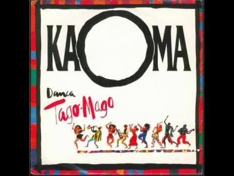 Kaoma - Tago Mago (audio)