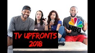 NBC TV Upfronts 2018 - New Fall Shows Trailer Reactions