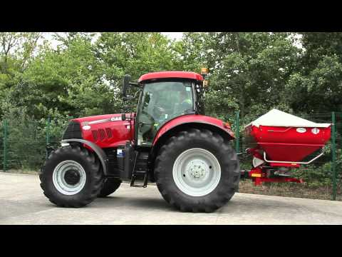 RSA - Agricultural Vehicles - Lighting & Visibility