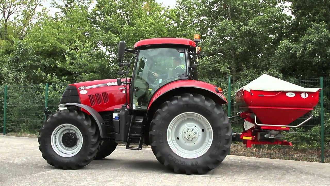 & RSA - Agricultural Vehicles - Lighting u0026 Visibility - YouTube