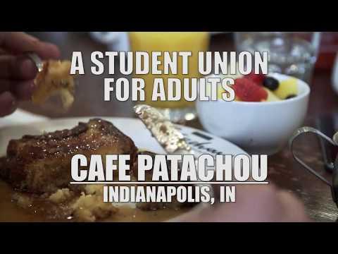 Campus Eats: Cafe Patachou - (Indianapolis)