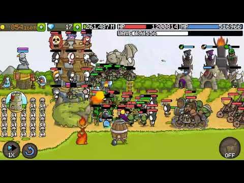 Grow Castle Hero Item farming timeиз YouTube · Длительность: 14 мин40 с