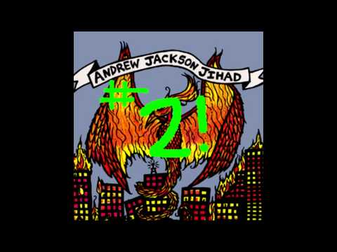 Andrew Jackson Jihad - Hate, Rain on Me (demo) - Rompilation 2.0- The Digitizing